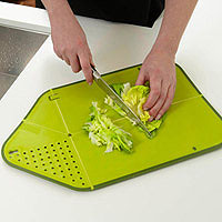 تخته گوشت تا شو Folding Chopping Board